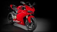 Ducati 1299 Panigale S, mẫu mô tô tiền tỉ