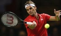 Federer chứng tỏ đẳng cấp, Djokovic thắng dễ dàng