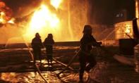 Xác định nguyên nhân ban đầu của vụ nổ tại Sơn Đông