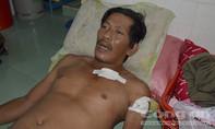 Can ngăn xô xát sau va chạm xe máy, một người bị đâm suýt chết