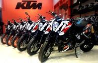 KTM Việt Nam ưu đãi đặc biệt kỷ niệm 2 năm thành lập