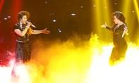 Đàm Vĩnh Hưng và Mỹ Tâm nhảy sôi động cùng thí sinh The Voice