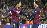 Barca thắng vất vả, Real hoà thất vọng