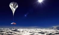 Toàn cảnh một chuyến du lịch ngoài 'rìa không gian' trị giá 1,7 tỷ đồng