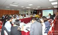 VietinBank gặp gỡ nhà đầu tư và chuyên gia phân tích