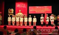 Trao tặng các phần thưởng cao quý của Đảng- Nhà nước cho lực lượng an ninh mạng