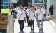 38 trường Đại học tiến hành tuyển nguyện vọng bổ sung