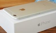 Apple thông báo chương trình sửa lỗi camera trên iPhone 6 Plus
