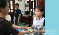 Một Việt kiều giàu lòng nhân ái