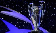 Bốc thăm chia bảng Champions League