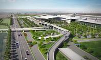 Dự án xây sân bay Long Thành đã có chủ đầu tư