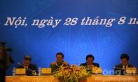 Văn phòng Chủ tịch nước họp báo đặc xá