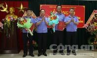 Bổ nhiệm hai Viện phó Viện KSND cấp cao tại Đà Nẵng