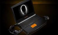 Tuyệt đẹp, mạnh mẽ với Dell PC Alienware