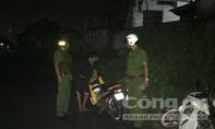 Cảnh sát 113 truy đuổi thanh niên 'diễn xiếc' như phim hành động trên quốc lộ