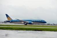 Chiêm ngưỡng nội thất máy bay siêu sang của Vietnam Airlines mới được đưa về nước
