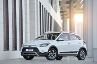 Hyundai i20 Active ra mắt tại Việt Nam