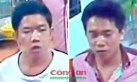 Clip: Hai thanh niên đánh chết người rồi bỏ trốn bị camera ghi hình