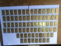 Khám phá nhanh vụ mất trộm 74 lượng vàng cất dưới gầm tủ