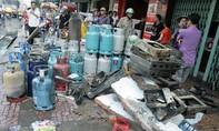 Cháy nổ gas ở TP.HCM do người dân chủ quan và thiếu hiểu biết