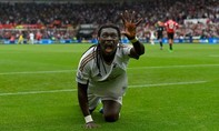"""Manchester United liên tiếp gục ngã trước """"Thiên nga đen"""""""