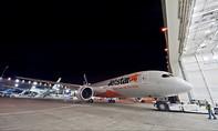 Jetstar Asia bắt đầu bán vé đường bay thẳng giá rẻ Đà Nẵng – Singapore