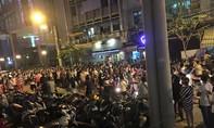 Vụ hẹn đánh nhau tại phố Nguyễn Huệ: Phạt hành chính 2 'hot girl' và 14 đối tượng