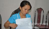 Nghệ An: Cứu hai phụ nữ khỏi tay kẻ buôn người