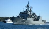 Úc đầu tư 89 tỷ để tự đóng một hạm đội