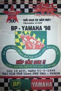 """""""Tái sinh"""" giải đua huyền thoại của Việt Nam"""