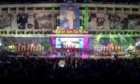 Cầu truyền hình kỷ niệm 70 năm Công an Nhân dân Việt Nam