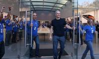 Apple chi hơn 15 tỷ đồng/năm bảo vệ an ninh cho CEO Tim Cook