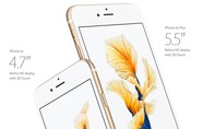Apple giới thiệu iPhone 6S và 6S Plus, giá bán không đổi