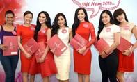 Hé lộ vương miện Hoa hậu Hoàn Vũ Việt Nam trị giá 2,2 tỷ đồng