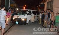 Người dân bỏ chạy tán loạn sau vụ nổ kinh hoàng khiến 4 người thương vong