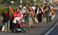 Arsenal trích 90.000 USD giúp người tị nạn Syria