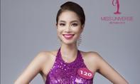"""Xuất hiện """"bản sao"""" Hồ Ngọc Hà tại Hoa hậu Hoàn vũ Việt Nam"""