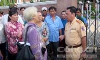Tiền Giang: Hãng xe khách Duy Quý bị đình hoạt động