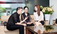 Đàm Vĩnh Hưng mời NSND Thanh Hoài tập luyện cho học trò Tố Ny