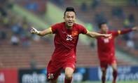 U23 Việt Nam nằm ở bảng đấu không quá khó