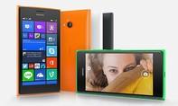Rò rỉ hình ảnh về một điện thoại Lumia mới