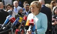Thủ tướng Đức cần Nga hợp tác giải quyết khủng hoảng Syria