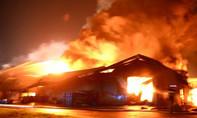 Giận vợ, đốt nhà làm 3 con ruột chết thương tâm