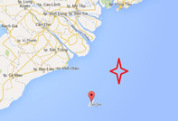 Bình gas phát nổ, 18 thuyền viên chìm giữa biển trong đêm