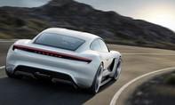 Porsche công bố dòng xe điện sạc 15 phút chạy được 400 km