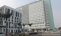 Người đàn ông nhảy lầu tự tử tại bệnh viện đa khoa Đồng Nai