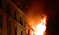 Paris: 8 người chết trong vụ cháy tại quận 18