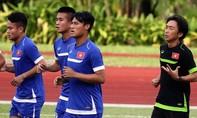 Công Phượng mất cơ hội gặp đội tuyển Đài Loan