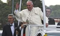 Thăm Cu Ba, Mỹ và thông điệp của Giáo hoàng Francis gửi thế giới