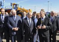 Nga xây căn cứ không quân ở Belarus